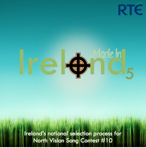Made in Ireland 5