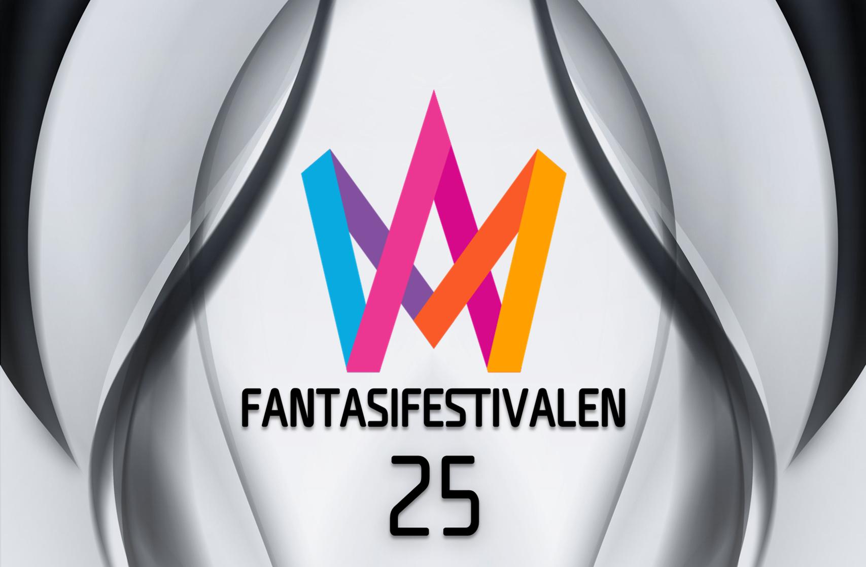 Fantasifestivalen 25