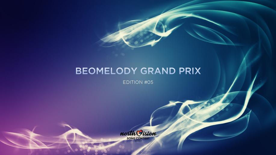 BeoMelody Grand Prix 5