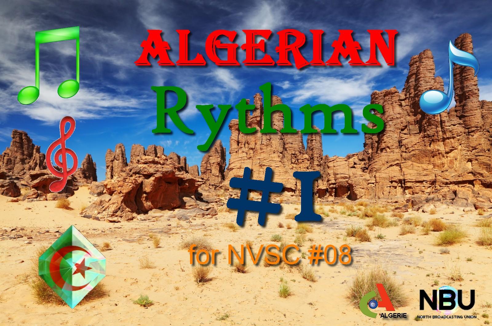Algerian Rythms 01