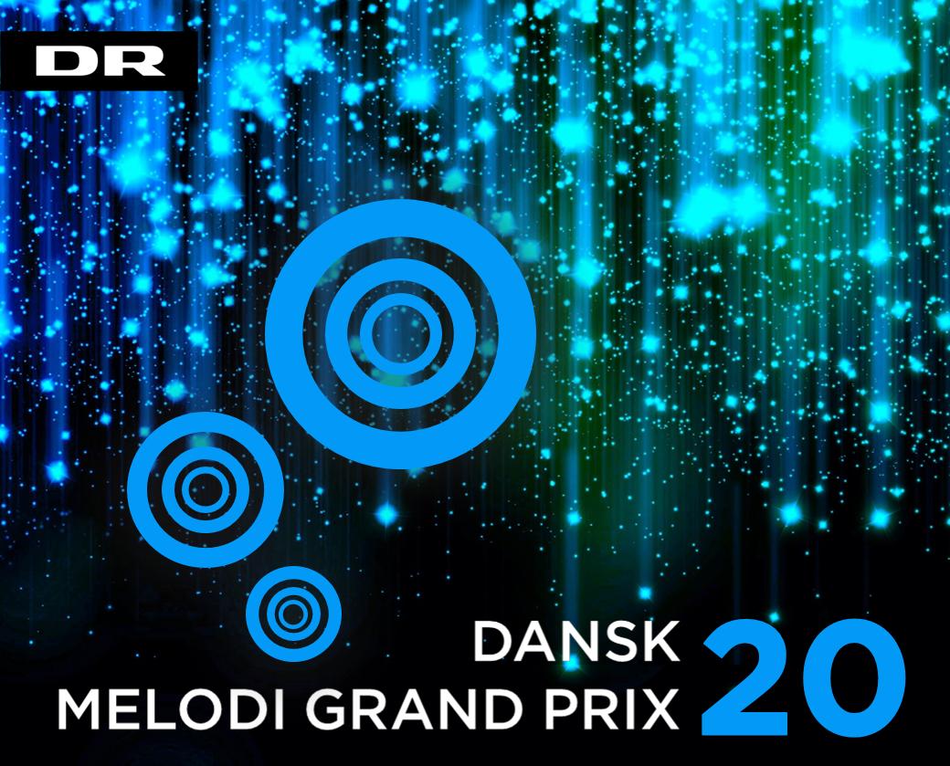 Dansk Melodi Grand Prix 20