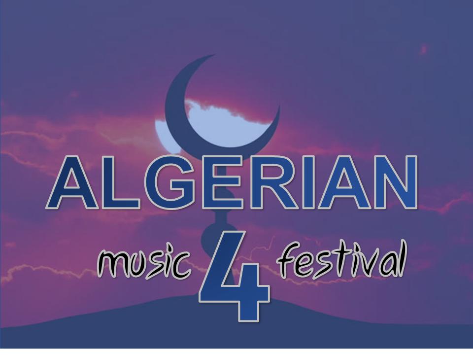Algerian Music Festival 4