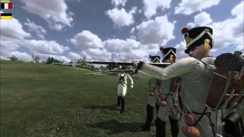 16e_Régiment_d'Infanterie_de_Ligne_Promotional_Video