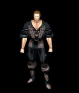 Squire's tunic
