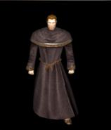 Priest's robe