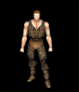 Woodsman outfit