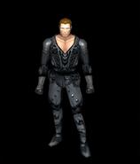 Assassin's garb