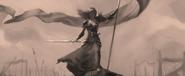 Aribeth victory