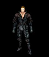 Rogue's tunic