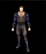 Commoner's tunic