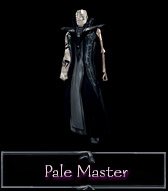 Pale master