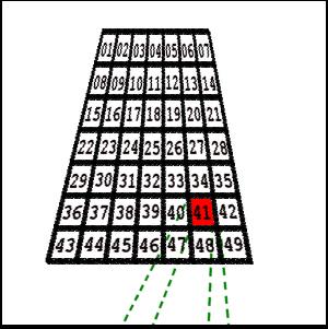 Argentum Regio: The World Grid (1.0)