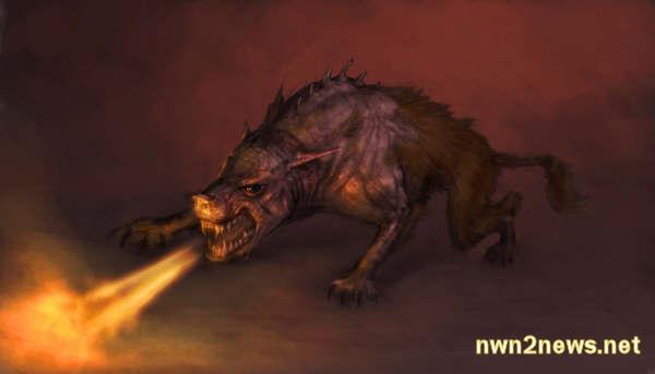 Hell hound