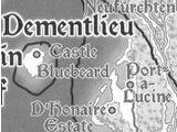 Dementlieu