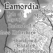 Lamordia