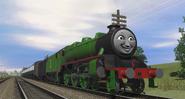 Henry (New Shape) RWS