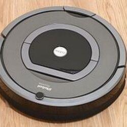 Cosette the Roomba