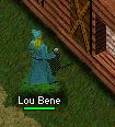 Lou Bene
