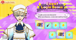 It's Bunny Showtime! Login