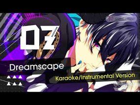 Dreamscape_Off-Vocal