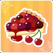 Horror's Horror Cherry Pie