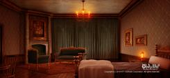 Simeon's Room
