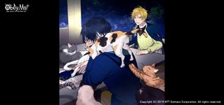 Bros Under Pact - Cat Café Snapshots