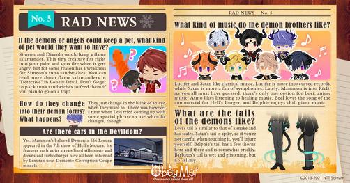 Rad news 5