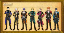 Butler Outfits Full Body