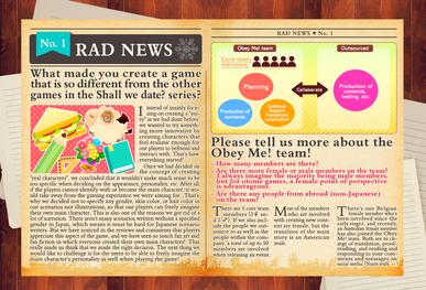 RAD News 1-1