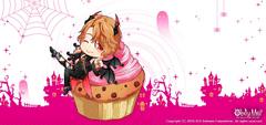 Asmodeus and Cupcake