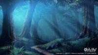 Devildom - forest