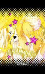 Mammon birthday wallpaper 1
