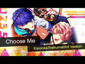 Choose_Me_Off-Vocal