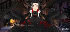 Lucifer's Voice Actor