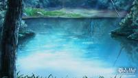 Devil's Quest lake