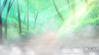 Celestial Realm forest 2