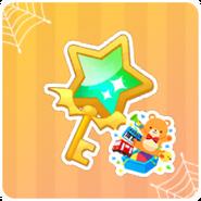 Secret Story Key (Toys)