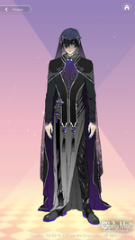 Belphegor's TSL Outfit