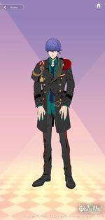 Leviathan RAD Outfit