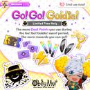 Go! Go! Goldie!