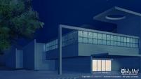 Devildom Modern Building
