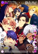 Anime Promo Art