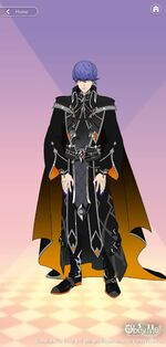 Leviathan's TSL Outfit