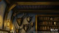 Devil's Quest shop