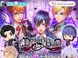 Demon de Butler
