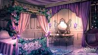 Asmodeus's Room