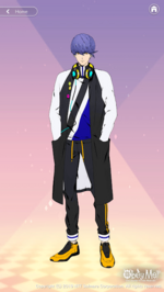 Leviathan Casual outfit