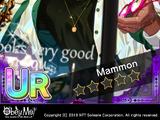 Mammon's Shades
