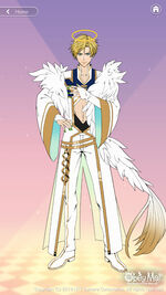 Satan's Angelic Clothes